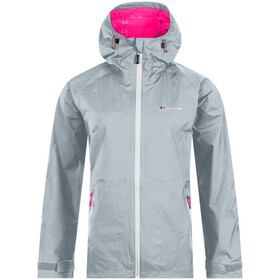 Berghaus Stormcloud Shell Jacket Damen quarry